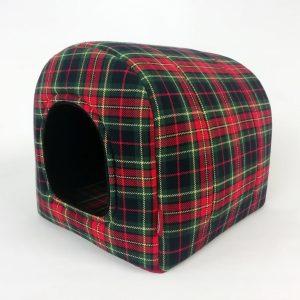 Koiranpeti vankkuri Skot