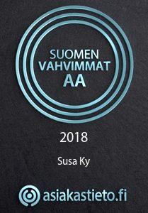 SV AA Susa ky