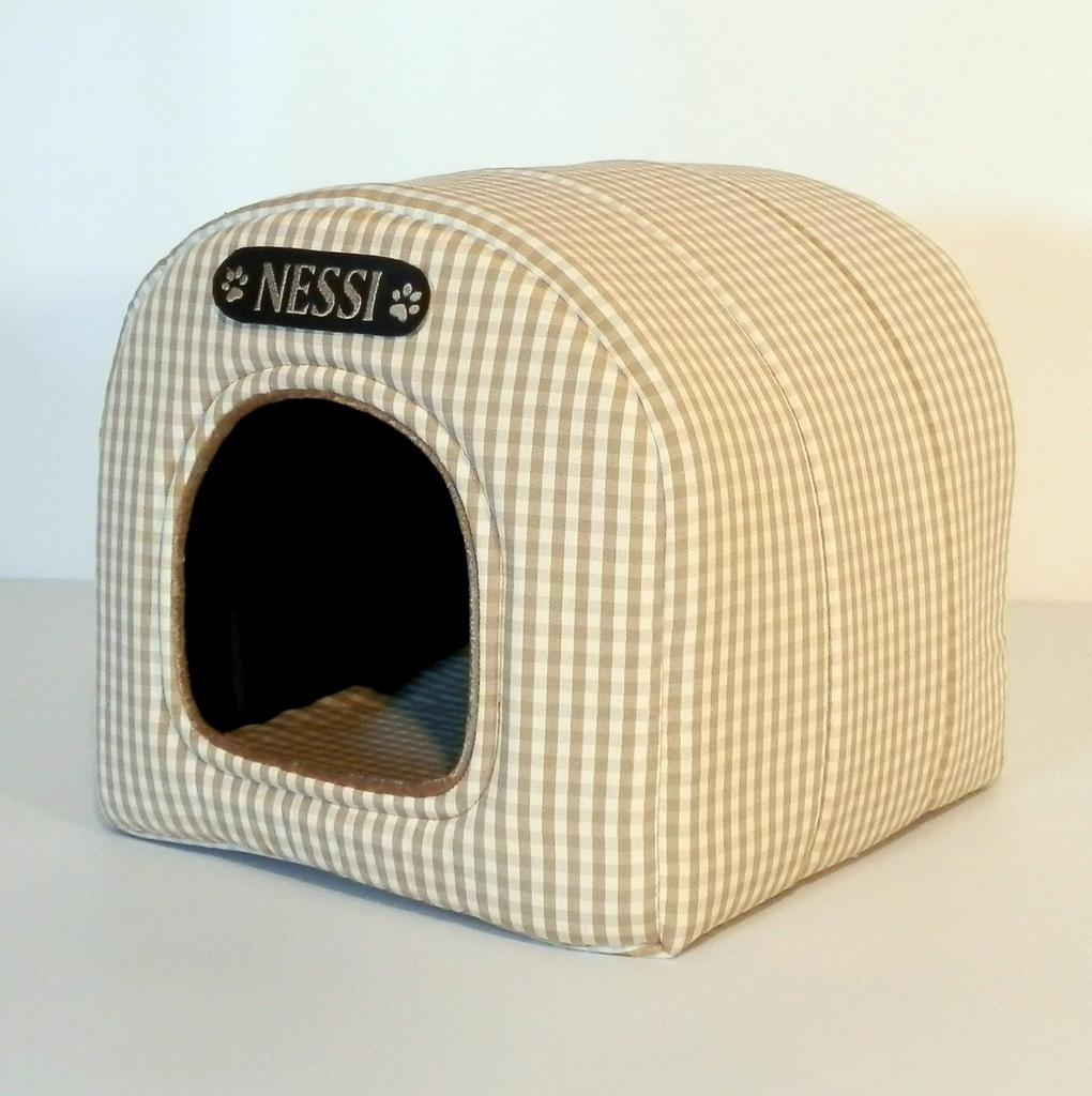 Koiranpeti vankkuri Oka