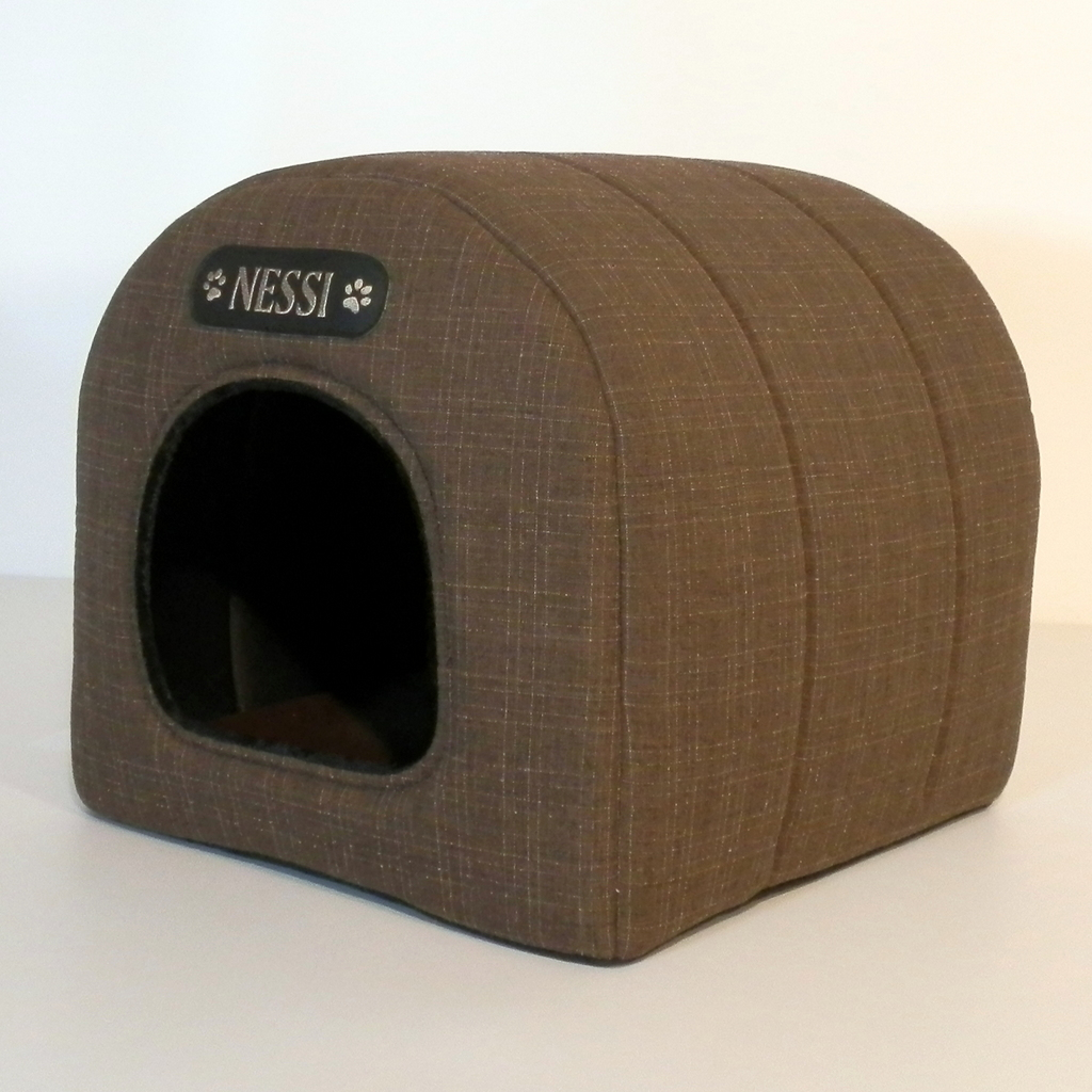 Koiranpeti vankkuri Sasu