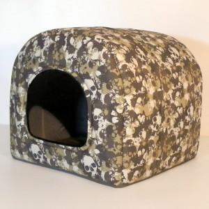 Koiranpeti vankkuri Valle